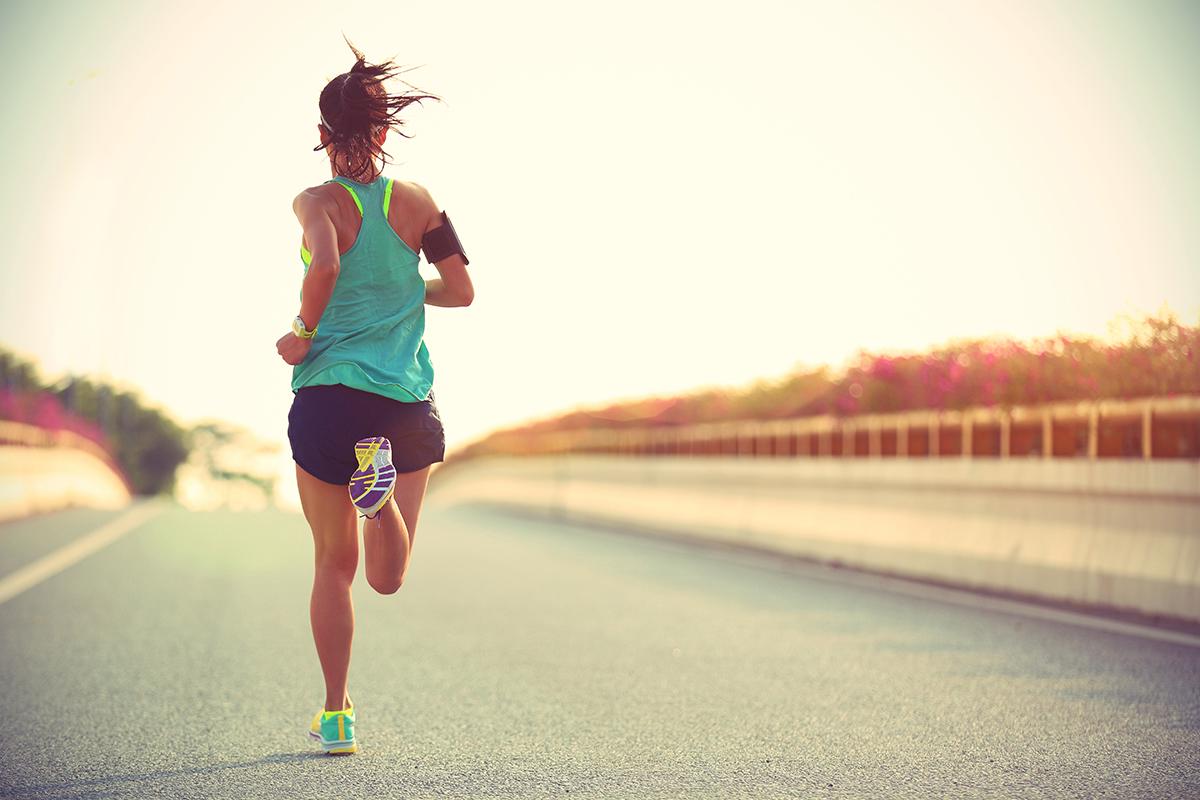 Los beneficios del deporte en tu piel